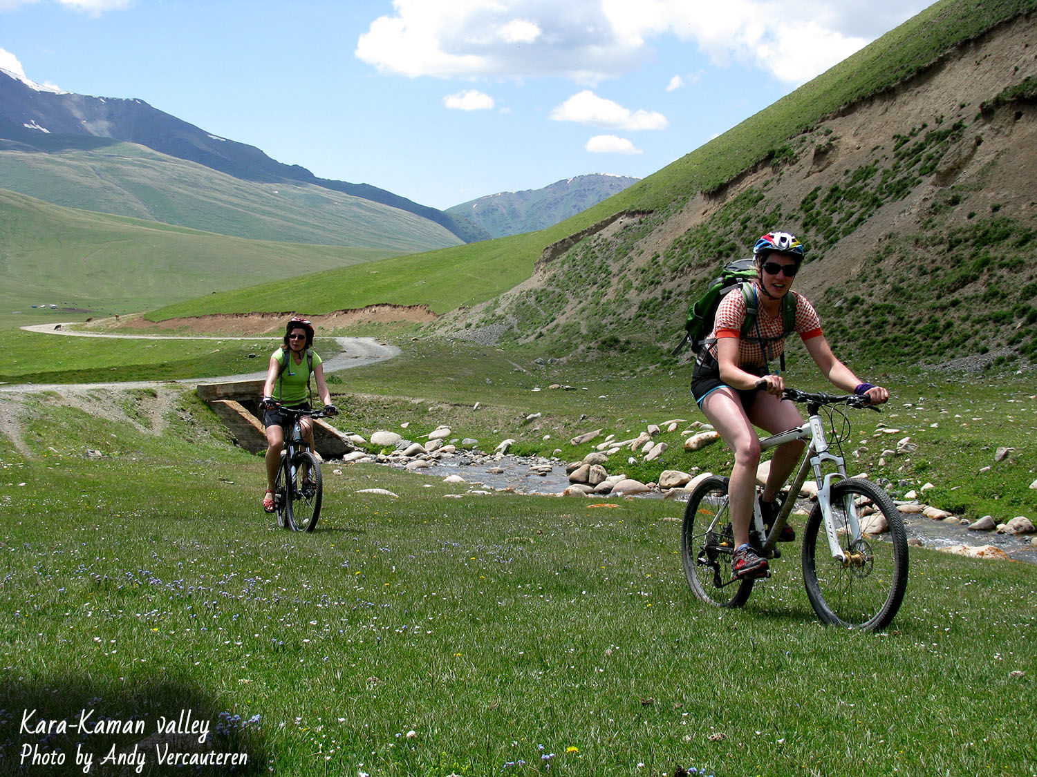 Book your mountain bike tour in CBT Tours. Go on an ...
